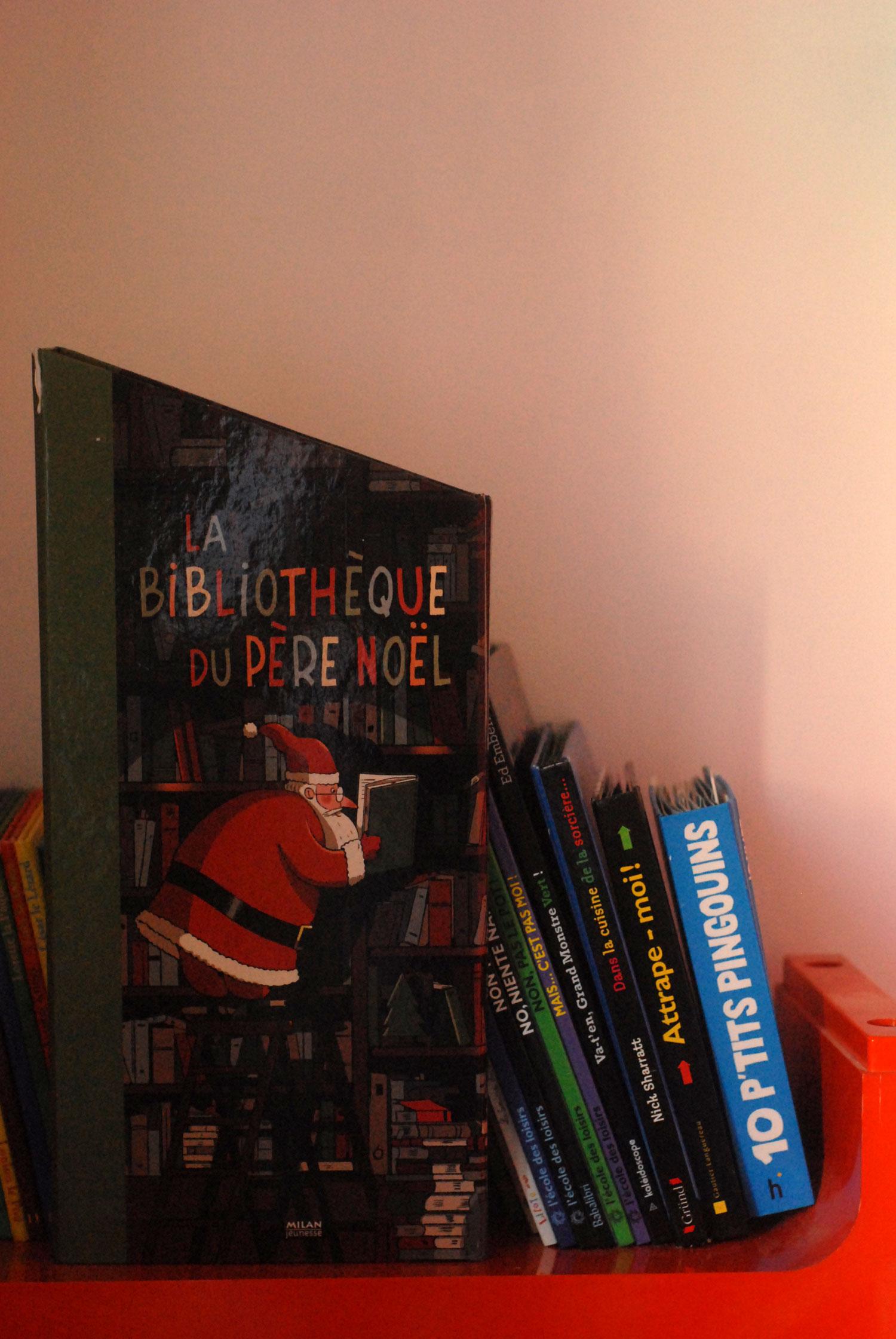 les jolis livres de no u00ebl