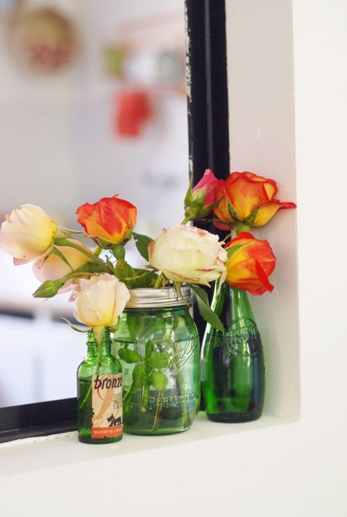 vases-de-récup-mason-jar