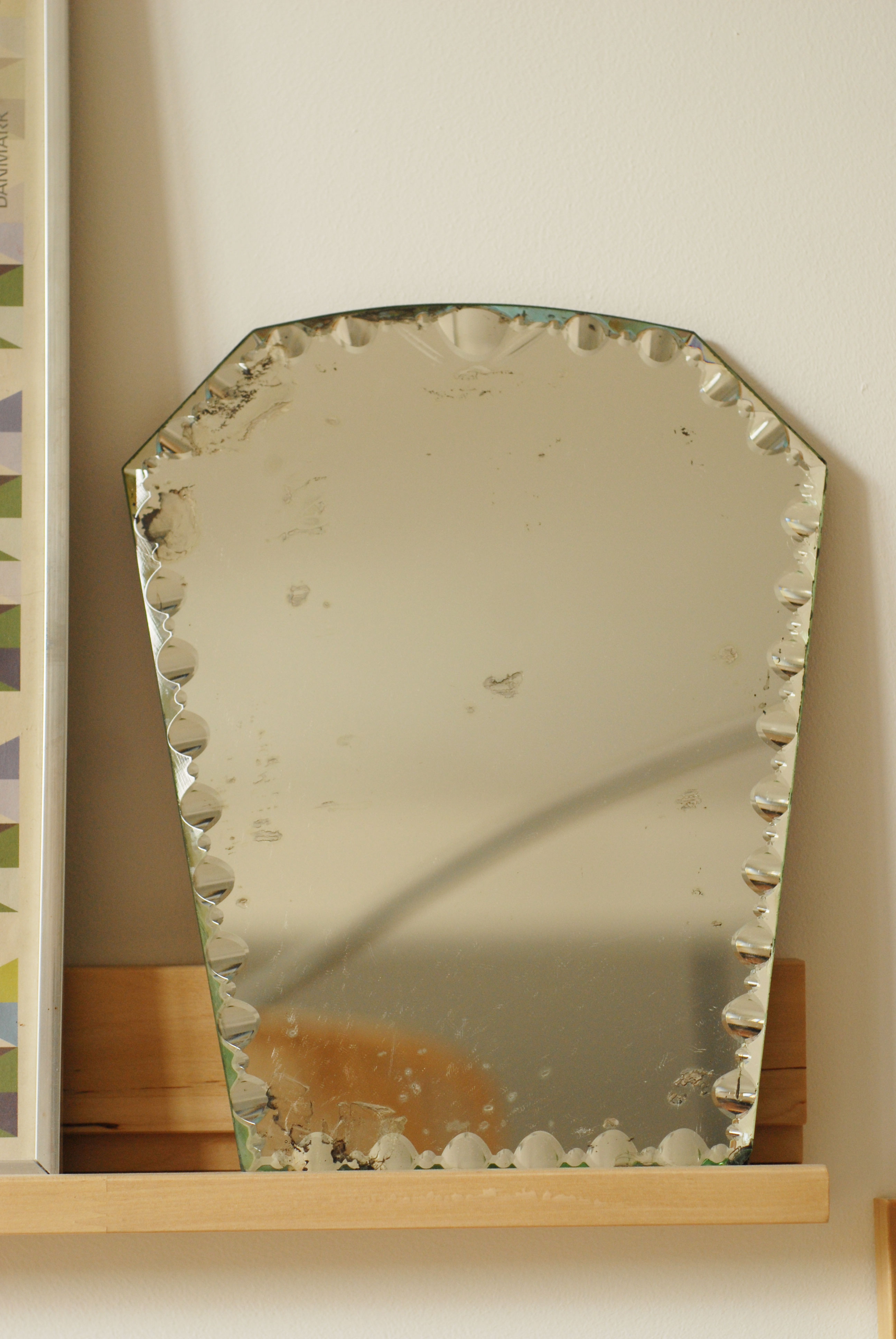 Tout nouveau tout beau pisode 3 - Miroir vintage pas cher ...