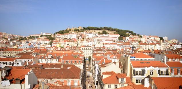On n'est pas que des parents: Une semaine à Lisbonne