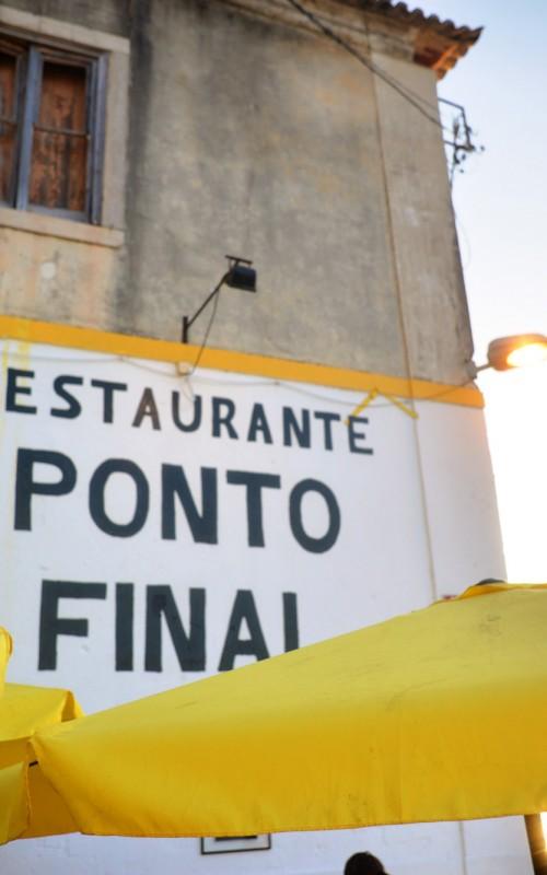 Lisbonne: Les adresses