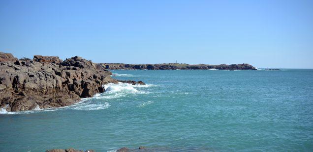 Le printemps à l'ile d'yeu (avec un petit guide de l'île dedans)