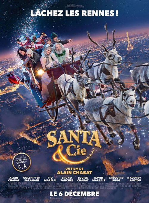Santa-Cie
