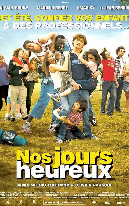 Ciné, ciné, cinémaaaaaaa: Sélections de films rigolos à voir en famille