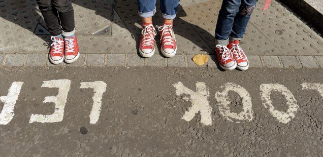 Londres en Famille: Nos adresses incontournables