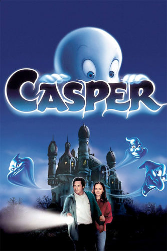 cinéma halloween casper