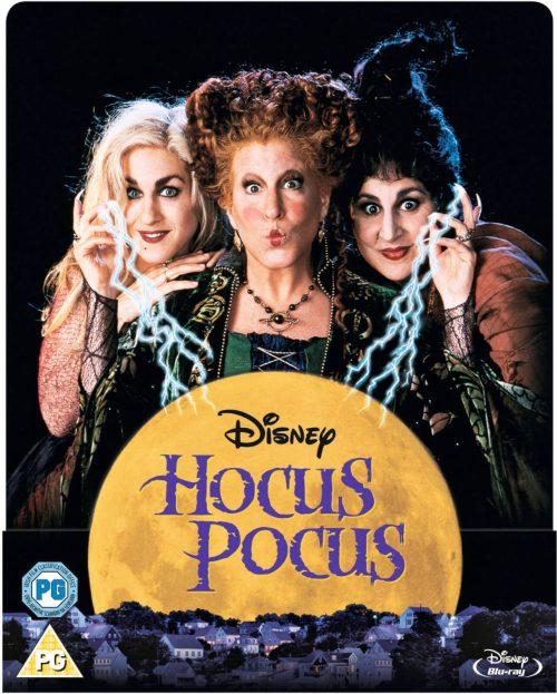 cinéma halloween hocus pocus