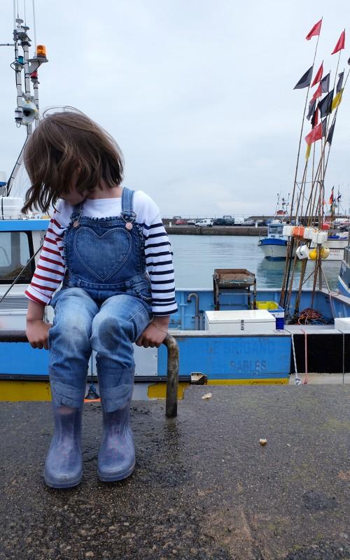 Blogokid: Marin d'eau douce
