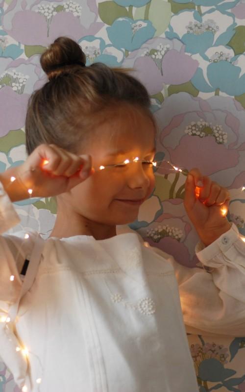 Les petites tenues de rentrée: Les blogokids pour cyrillus