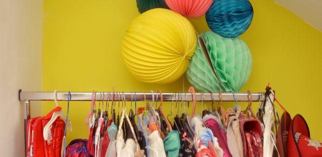 La jolie meulière: L'avant/après de la chambre d'enfants