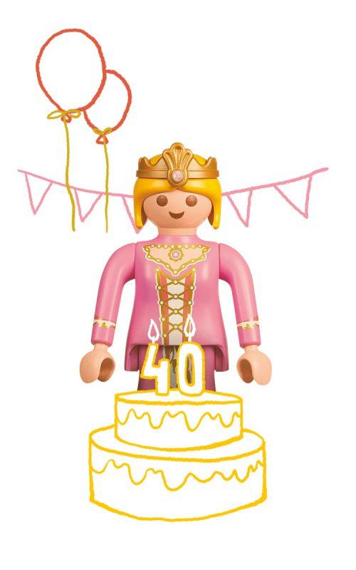 Happy birthday mademoiselle playmobil (concours dedans)