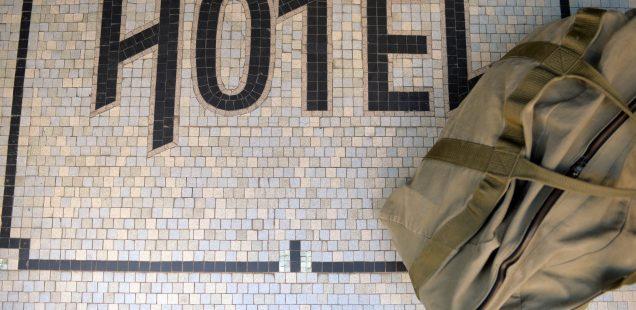 On n'est pas que des parents: Une nuit love to love à l'hôtel Henriette