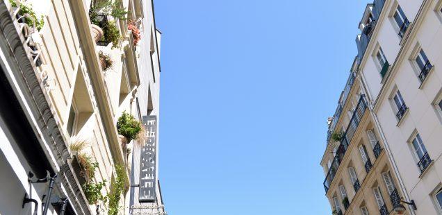 On n'est pas que des parents: une nuit au l'hôtel Pigalle Paris